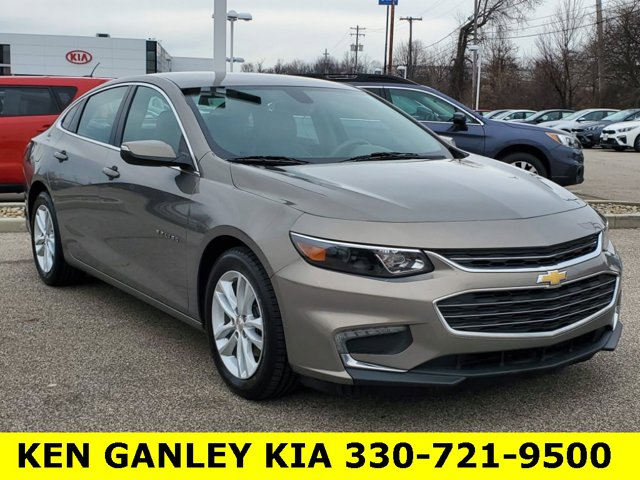 Used 2018 Chevrolet Malibu in Cleveland, OH