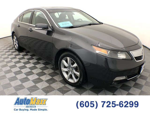 Used 2012 Acura TL in Aberdeen, SD
