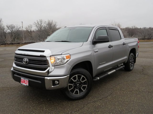 Used 2015 Toyota Tundra in Akron, OH