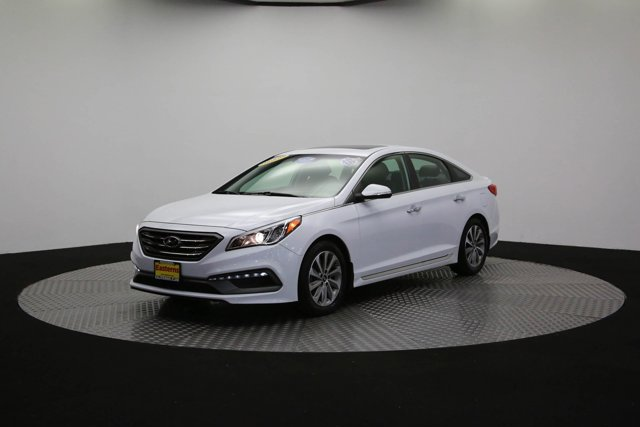 2017 Hyundai Sonata for sale 124124 51