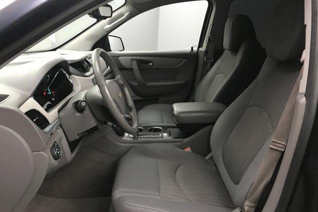 Used 2015 Chevrolet Traverse LT