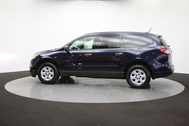 2017 Chevrolet Traverse for sale 123458 55