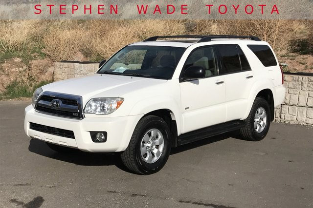 Used 2006 Toyota 4Runner in St. George, UT