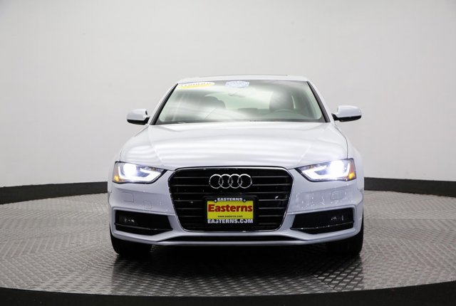 2016 Audi A4 for sale 124472 1