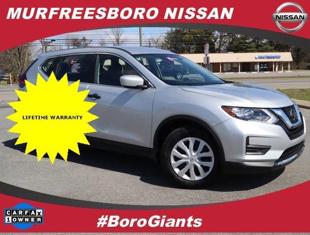 Used 2019 Nissan Rogue in Murfreesboro, TN