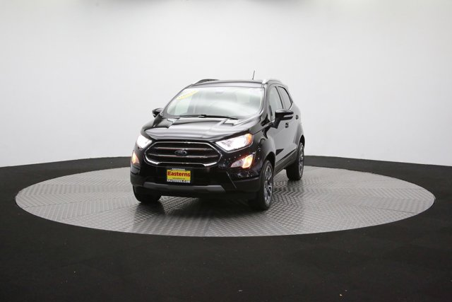 2019 Ford EcoSport for sale 122498 48