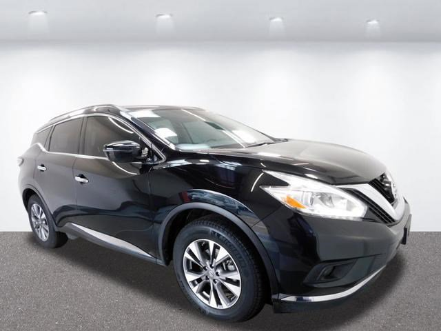 Used 2017 Nissan Murano in Madison, TN