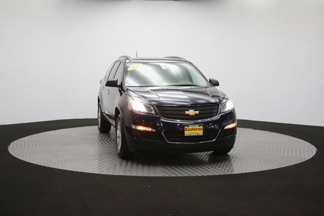 2017 Chevrolet Traverse for sale 123458 45