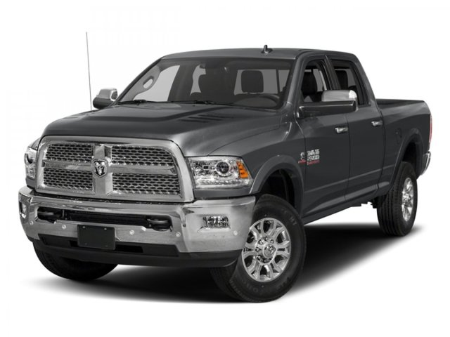Used 2017 Ram 2500 in Waycross, GA