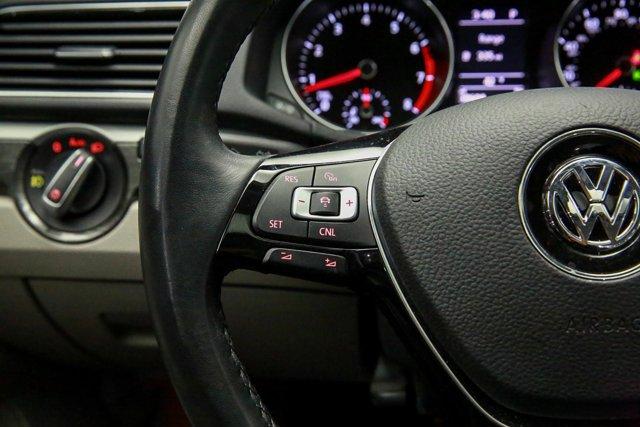2016 Volkswagen Passat for sale 122208 13