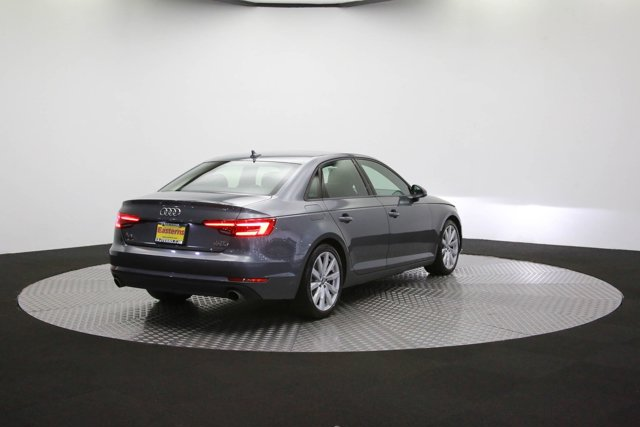2017 Audi A4 for sale 124823 36