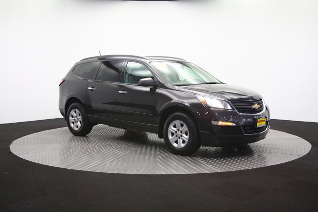 2017 Chevrolet Traverse for sale 120591 55