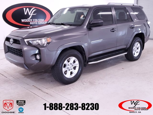 Used 2014 Toyota 4Runner in Baxley, GA