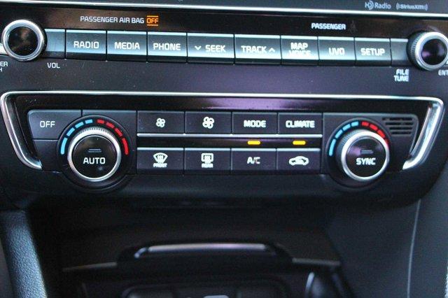 2016 Kia Optima SX Turbo 22