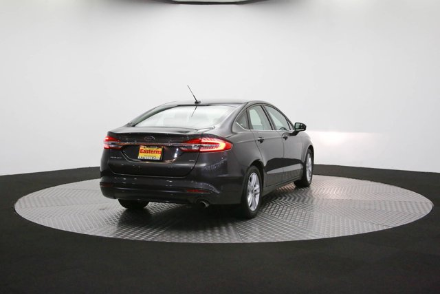 2018 Ford Fusion for sale 125038 35