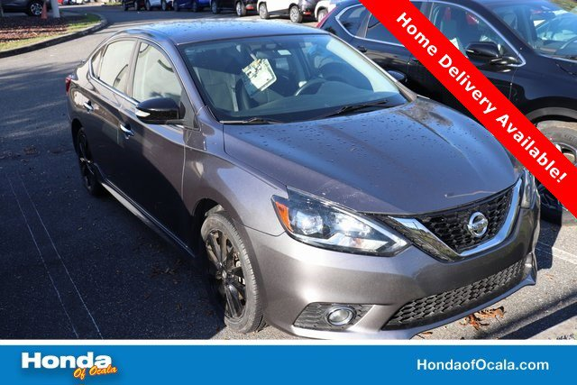 Used 2017 Nissan Sentra in Ocala, FL