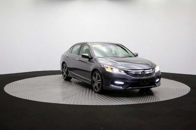 2017 Honda Accord Sedan for sale 123131 47
