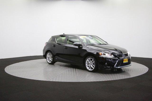 2017 Lexus CT for sale 124074 45
