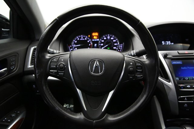 2017 Acura TLX for sale 122722 9