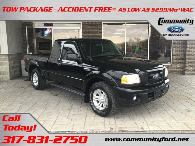 Used 2011 Ford Ranger in Bloomington, IN