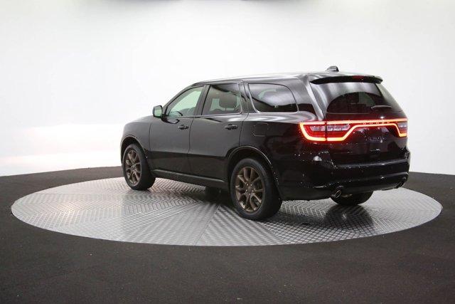 2017 Dodge Durango for sale 123935 58