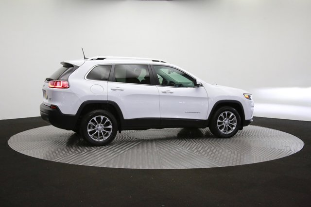 2019 Jeep Cherokee for sale 124255 38