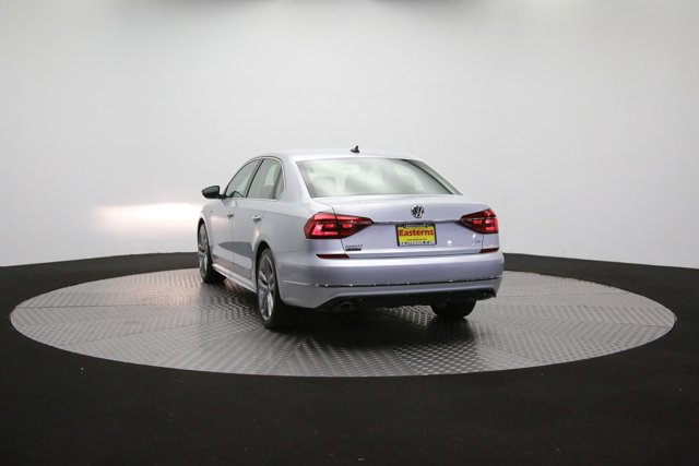 2017 Volkswagen Passat for sale 123056 60