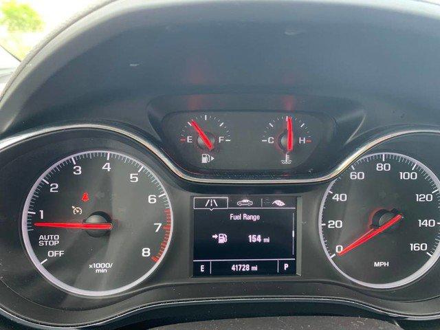 Used 2019 Chevrolet Cruze in Sulphur Springs, TX