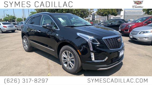 2021 Cadillac XT5 FWD Premium Luxury FWD 4dr Premium Luxury Gas V6 3.6L/222 [6]