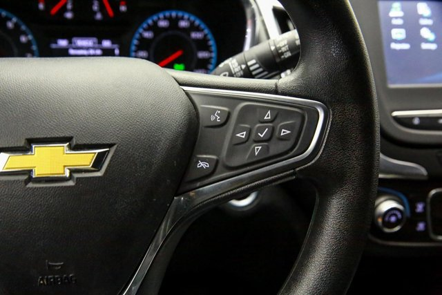 2018 Chevrolet Equinox for sale 122080 14
