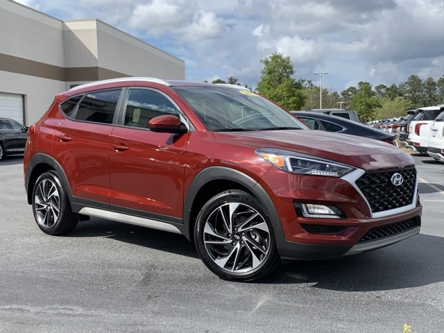Used 2019 Hyundai Tucson in , AL