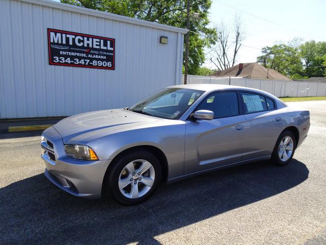 Used 2013 Dodge Charger in Dothan & Enterprise, AL