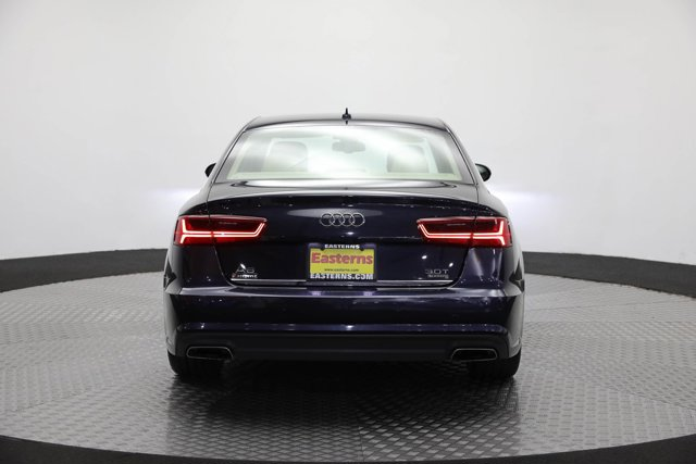 2017 Audi A6 for sale 125742 5