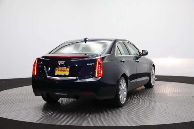 2016 Cadillac ATS for sale 120091 4