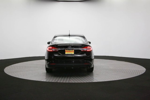 2018 Ford Fusion Hybrid for sale 124604 31