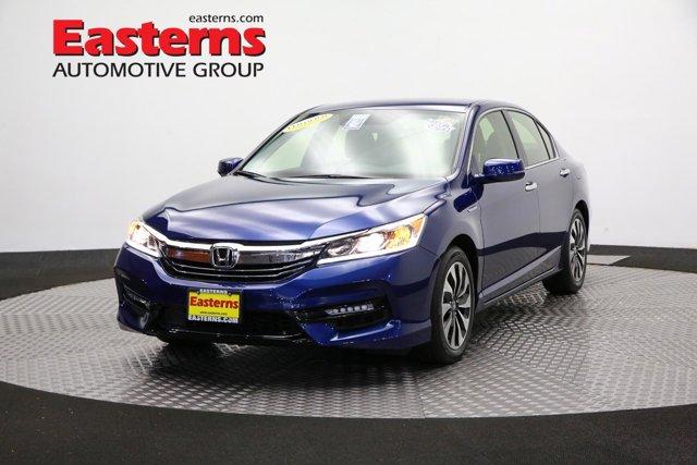2017 Honda Accord Hybrid for sale 124082 0
