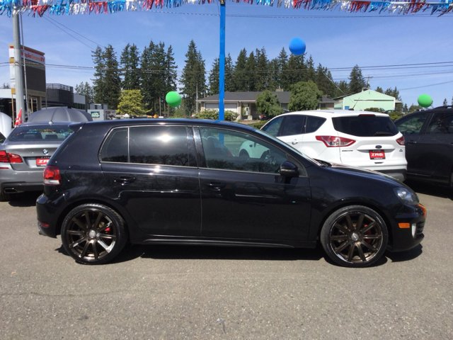 Used 2014 Volkswagen GTI 4dr HB Man Driver's Edition PZEV