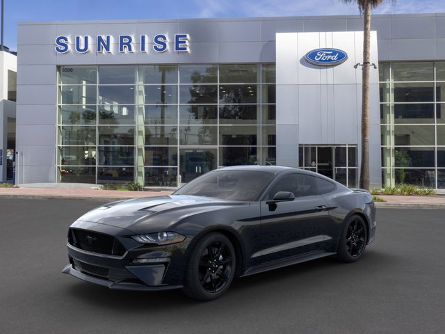2020 Ford Mustang GT GT Fastback Premium Unleaded V-8 5.0 L/302 [3]