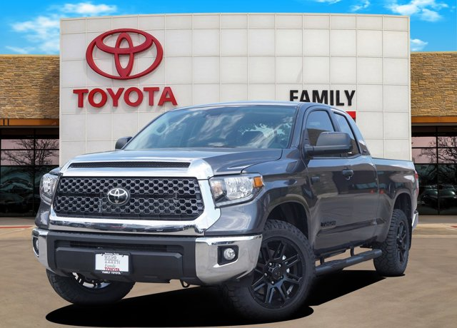 New 2020 Toyota Tundra in Burleson, TX