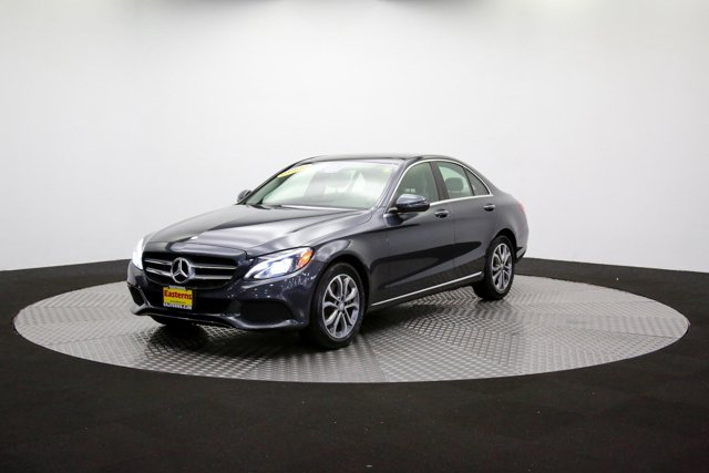 2016 Mercedes-Benz C-Class for sale 123147 50