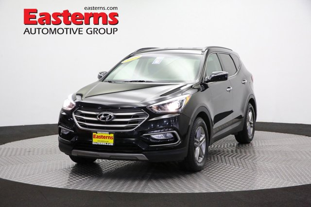 2018 Hyundai Santa Fe Sport for sale 124657 0