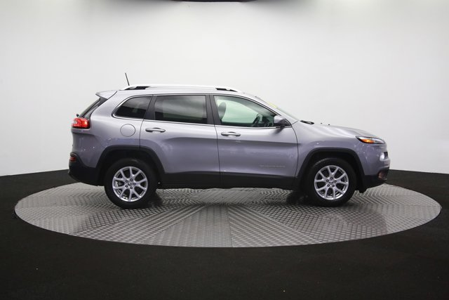 2017 Jeep Cherokee for sale 120138 52