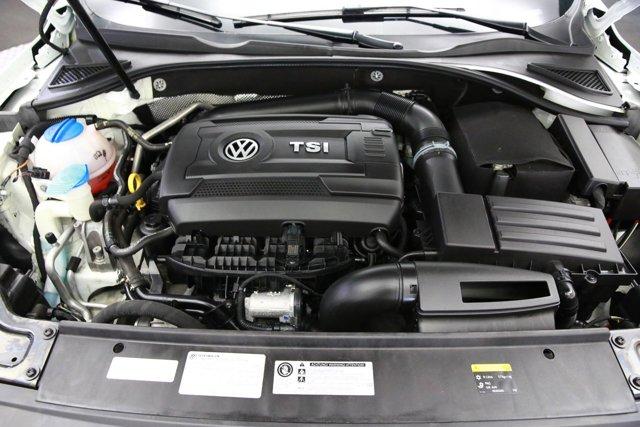 2017 Volkswagen Passat for sale 123314 6