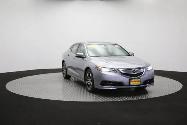 2017 Acura TLX for sale 124543 46