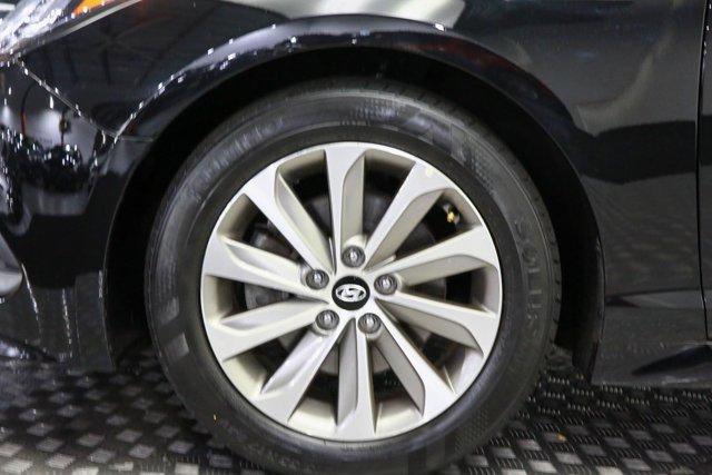 2017 Hyundai Sonata for sale 122951 27