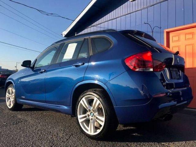 Used 2014 BMW X1 AWD 4dr xDrive35i
