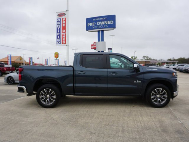 Used 2020 Chevrolet Silverado 1500 in New Iberia, LA