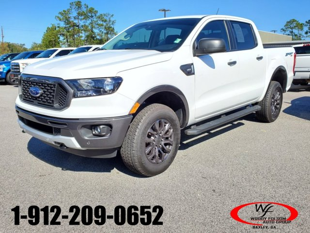 Used 2019 Ford Ranger in Georgia, GA