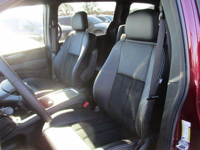 New 2017 Dodge Grand Caravan SXT Wagon