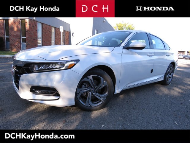 New 2020 Honda Accord Sedan in Eatontown, NJ